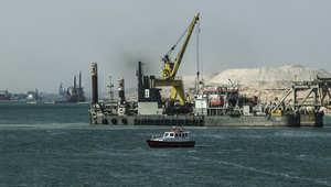 مصر ستفتتح القناة الجديدة في 6 آب وتهدف من خلالها لتسريع حركة المرور على طول الممر المائي وزيادة الإيرادات