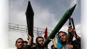 وزير سعودي: كل داعم للحوثي وصالح شريك باستهداف مكة.. والمملكة لن تتهاون