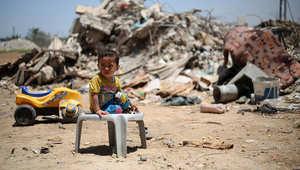 """الأمم المتحدة: انتهاكات الإسرائيليين والفلسطينيين في """"غزة 2014"""" قد تصل إلى جرائم حرب"""