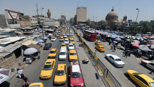 رمضان في العراق - بغداد