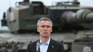 الناتو: نقف بتضامن مع تركيا وندعم سيادتها على أراضيها.. ونتطلع لحوار بين أنقرة وموسكو لنزع فتيل الأزمة