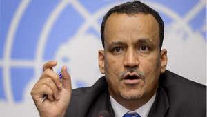 اسماعيل ولد الشيخ أحمد، المبعوث الخاص للأمم المتحدة إلى اليمن