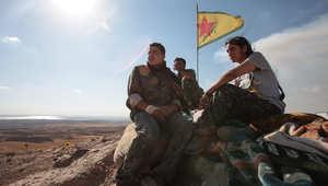 YPG يحذر أنقرة: لن نسكت عن العدوان المتزايد للجيش التركي