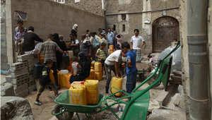 رمضان في اليمن