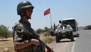 ما سبب استهداف تركيا المفاجئ لتنظيم داعش؟