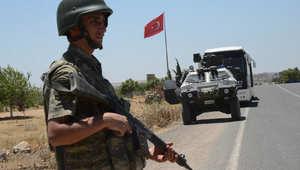 اختطاف عمال أتراك في العراق.. ومقتل جندي تركي في اشتباكات على الحدود السورية