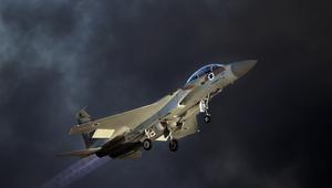 """إسرائيل تقصف مدفعيات سورية بعد سقوط قذائف في الجولان.. وسوريا: العدو الإسرائيلي يساند """"جبهة النصرة"""""""