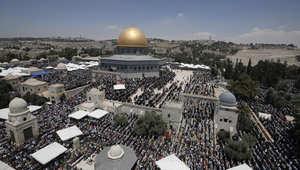 """العاهل الأردني يدعو لاتخاذ موقف حازم تجاه """"انتهاكات"""" إسرائيل بالقدس.. ومطالب باحترام دور الأردن الخاص برعاية الأماكن المقدسة بالقدس"""