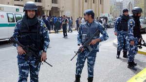 """الداخلية الكويتية تعلن ضبط خلية """"إرهابية"""" تزود """"داعش"""" بالمال والسلاح"""