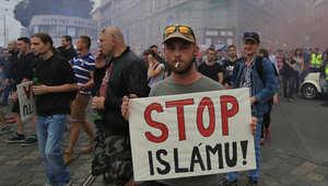 """السعودية تحذر رعاياها في التشيك بسبب """"نزعة عدوانية وتصريحات مسيئة للإسلام والمسلمين"""""""