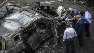"""""""الإخوان المسلمين"""" تحمل السلطة المصرية مسؤولية مقتل النائب العام: حولت التجربة الديمقراطية إلى ساحات قتل جماعي"""