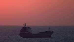 تونس تصنع أول باخرة عسكرية..