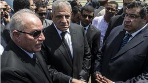 الحكومة المصرية تقرر إقالة الزند وسط موجة غضب بسبب تصريحاته عن النبي