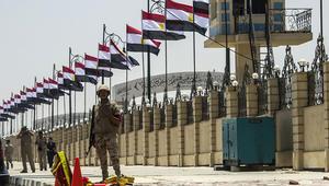 مفتي مصر: الدعوة للتخلف عن الخدمة العسكرية حرام
