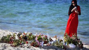 بريطانيا تشهد أكبر خسائر في هجوم فندق شاطئ سوسة.. وطائرات عسكرية تعيد الجثث لأوطانها