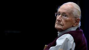 أصدرت محكمة في ألمانيا، الأربعاء، حكماً على الضابط النازي السابق أوسكار غرونينغ