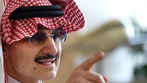 سفير سعودي: افتراض أن أفكار الوليد بن طلال وراء اعتقاله يخرج المسألة عن إطارها الحقيقي