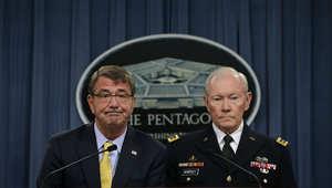 """""""البنتاغون"""" يؤكد ثقته في هزيمة """"داعش"""" رغم الانتكاسات"""