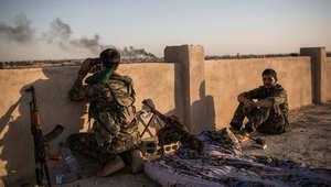"""العراق يطالب تركيا بالتوقف عن قصف أراضيه.. و""""أردوغان"""" يطلع العاهل الأردني على العمليات ضد """"داعش"""""""