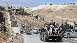 لبنان: استعدادات لعملية تبادل الجنود المختطفين لدى جبهة النصرة مع معتقلين بسجن رومية