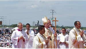 الأكوادور .. أولى محطات البابا في أمريكا اللاتينية