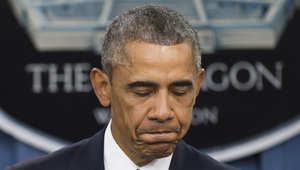 """رأي.. صراع أوباما """"الفاشل"""" ضد داعش"""