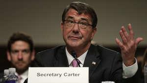 وزير الدفاع الأمريكي يتحدى: ليس لدى كوريا الشمالية أي فرصة في التغلب على أمريكا