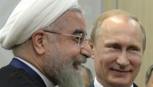 """إيران: مستعدون للسماح لروسيا باستخدام قاعدة همدان لمساعدة الأسد.. ونبحث شراء مقاتلات """"سو-30"""" من موسكو"""