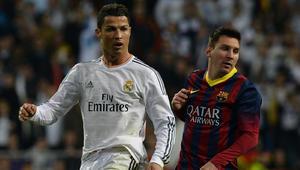 """""""كلاسيكو العالم"""" بين برشلونة وريال مدريد بالأرقام"""