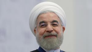 كامليا انتخابي فرد تكتب لـCNN: سيواجه روحاني المتشددين بحال فوزه بالانتخابات.. وتطلعات لتحسن العلاقات بين إيران وجاراتها