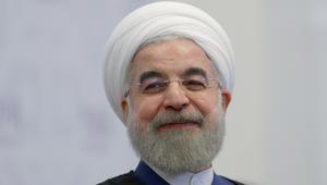 """بعد إدانتها بدعم الإرهاب مرارا وتكرارا.. روحاني: لولا إيران لسقطت بغداد ودمشق وواجهنا اليوم """"دولة داعش"""""""