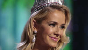 تتويج ملكة جمال الولايات المتحدة الأمريكية 2015