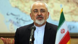 """وزير خارجية إيران: عقود الأسلحة ليست تعاونا وأوروبا قادرة على حل """"صراعات"""" الخليج"""