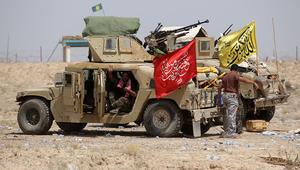 """خارجية العراق ترد على انتقاد الجبير لـ""""الحشد"""": لا نعيرها وزنا"""