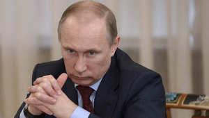 """خط """"ترك ستريم"""" أول إجراء روسي ضد تركيا بعد تهديد بوتين بأن """"من يعتقد انتهاء الأمر بالبندورة وقيود على البناء فهو مخطئ"""""""
