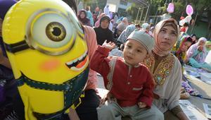 هذه الوجهة العربية تنافس ماليزيا بالسياحة الحلال