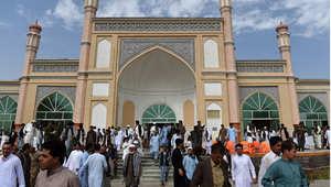 صلاة العيد - كابول