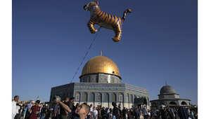 المسجد الأقصى - القدس
