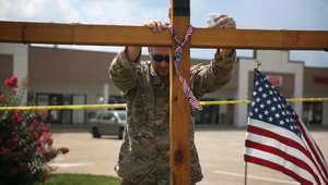 بعد هجوم تينيسي.. جنرال أمريكي سابق لـCNN: الأمر أشبه بأحجية من 4 آلاف قطعة.. ويحذر عائلات العسكريين