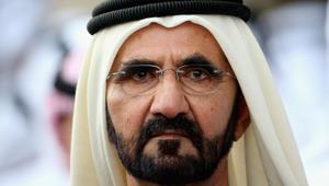 قصيدة جديدة لمحمد بن راشد.. ماذا قال عن قطر؟