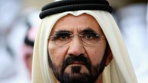 محمد بن راشد يصدر قراراً باعتماد قائمة الإرهاب الرباعية