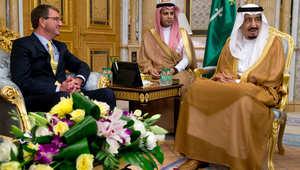 """""""كارتر"""" في السعودية بعد الاتفاق الإيراني"""