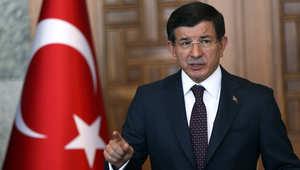 رئيس وزراء تركيا للمنظمات الإرهابية: لا تختبروا صبرنا.. واعتقلنا 590 من المشتبه بتعاونهم مع داعش وPKK