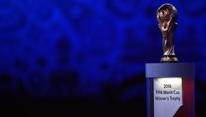 بتصفيات كأس العالم 2018: الأوروغواي تفرض التعادل على البرازيل والأرجنتين تهزم تشيلي