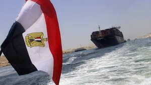 """رأي.. """"العلاقة بين قناة السويس والهوية المصرية"""""""