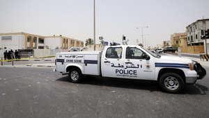 البحرين: مقتل رجل أمن وإصابة 7 في تفجير بقرية كرانة