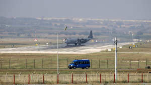 """تركيا تعلن عن قرب انطلاق """"معركة شاملة"""" ضد """"داعش"""" بالاشتراك مع أمريكا"""