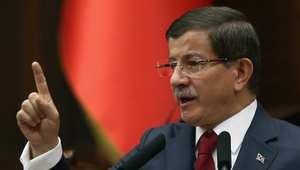 """تركيا تنفي حشد السعودية وحلفاءها 150 ألف عسكري لمحاربة """"داعش"""" بسوريا عبر تركيا"""
