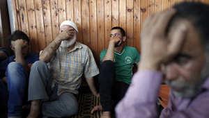 مصدر لـCNN: وفاة والد الرضيع علي دوابشة متأثرا بحروق أصيب بها بالهجوم على منزله الأسبوع الماضي