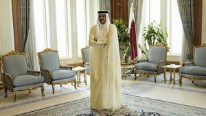 أمير قطر يبدأ جولة خارجية تشمل تركيا وألمانيا وفرنسا